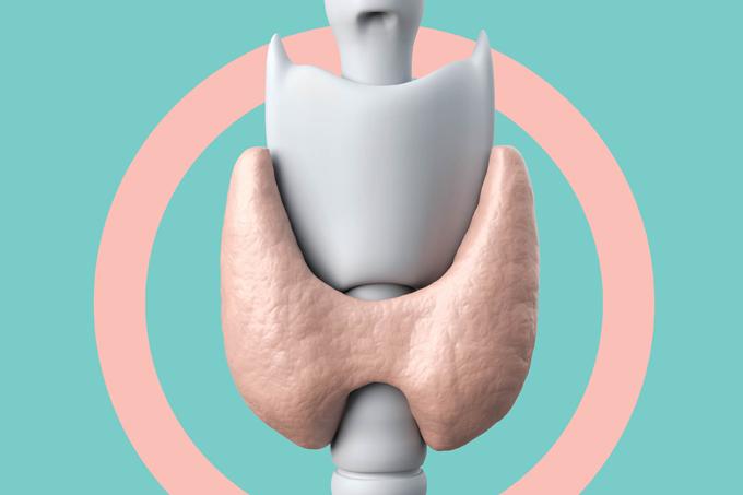 Lugol prejudica a tireoide