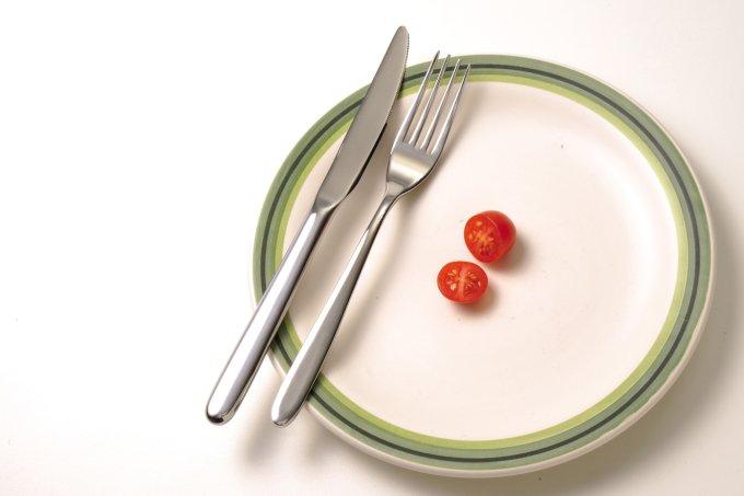 Dieta para emagrecer e saúde
