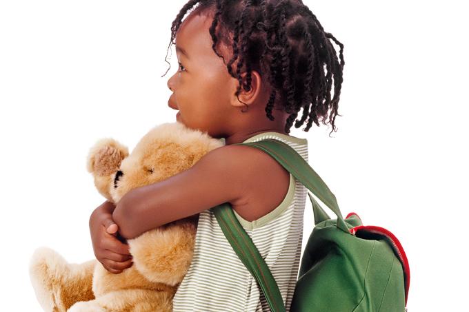 Como lidar com os filhos após a separação