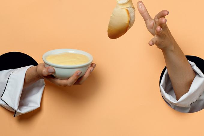 Trocas para diabéticos – Café da manhã