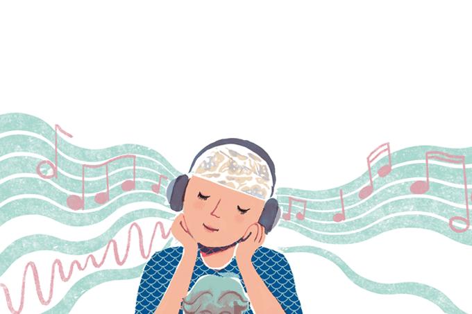 Musicoterapia contra o Parkinson