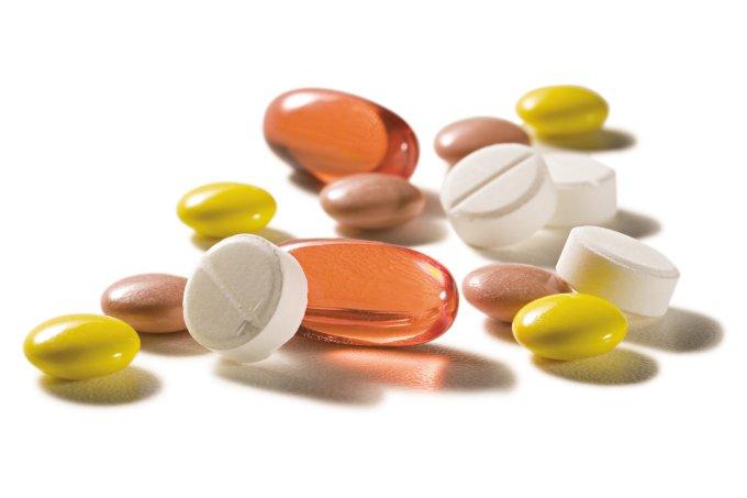 Remédios mais vendidos