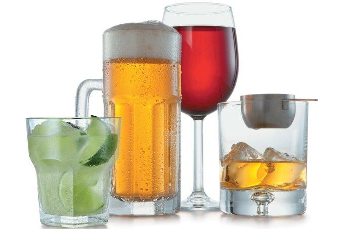 Teste ajuda a identificar se o consumo de álcool inspira atenção