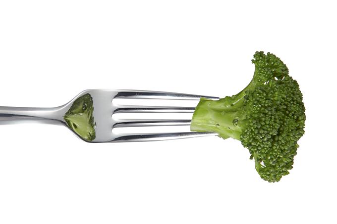 Receitas saudáveis com brócolis