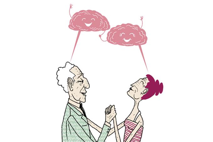 Dançar faz bem à saúde do cérebro