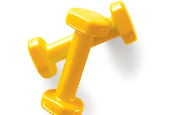 Musculação é um dos melhores tipos de exercícios para quem tem esclerose múltipla