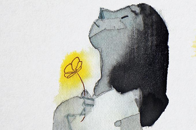 Vídeo viraliza abordando o suicídio em universitários