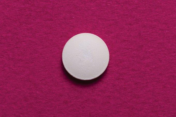 Pílula anticoncepcional: risco de câncer de mama?