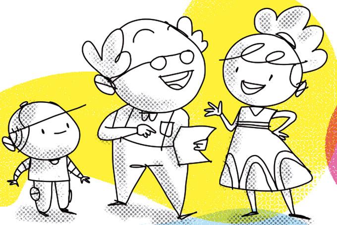 Relações sociais e a saúde dos idosos