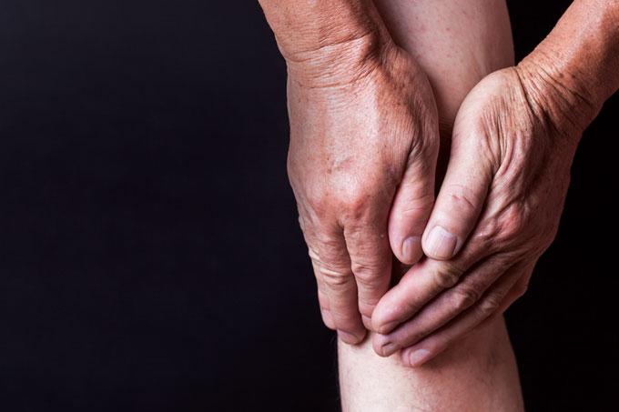 A nova geração de próteses para o joelho