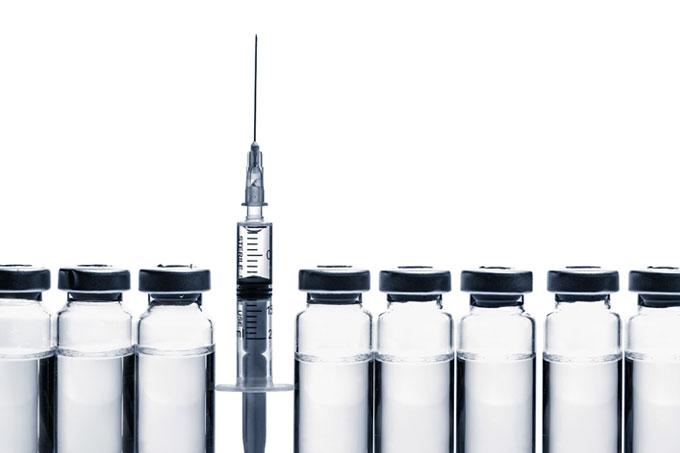 Além da infância, vacinas também merecem atenção na velhice