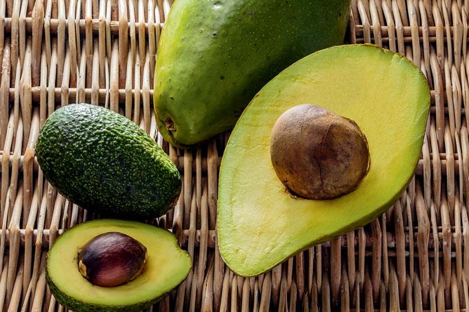 Avocado ou abacate: qual o mais saudável?