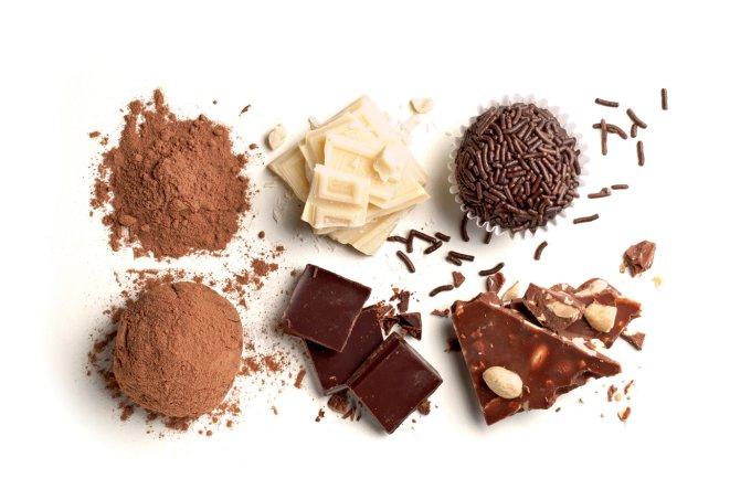 Chocolate e emagrecimento: é possível?