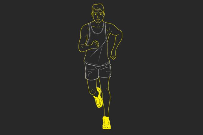 Exercícios reduzem risco de glaucoma