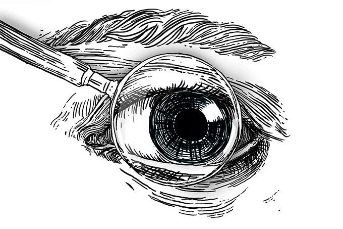Tratamento para catarata nos olhos pode melhorar a saúde