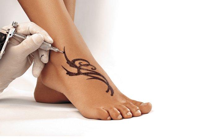 Tatuagem: o que saber antes de fazer