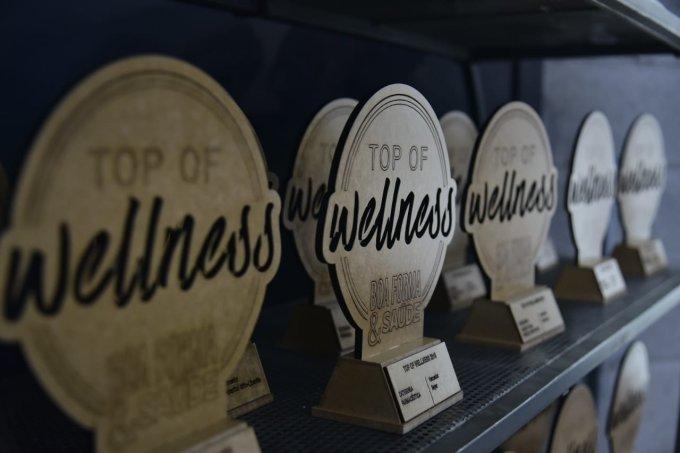 Top of Wellness