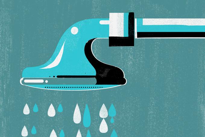 Banho muito quente é contraindicado pelos dermatologistas