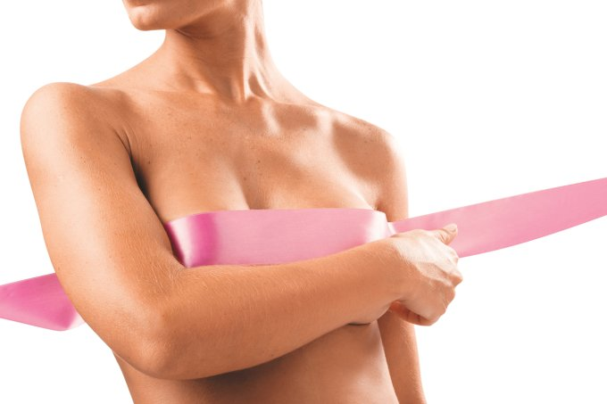 Câncer de mama em fase inicial pode dispensar quimioterapia