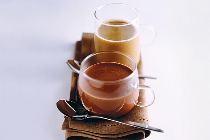 Capuccino ou chocolate quente? Descubra qual é mais nutritivo
