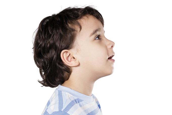Alterações hormonais em crianças