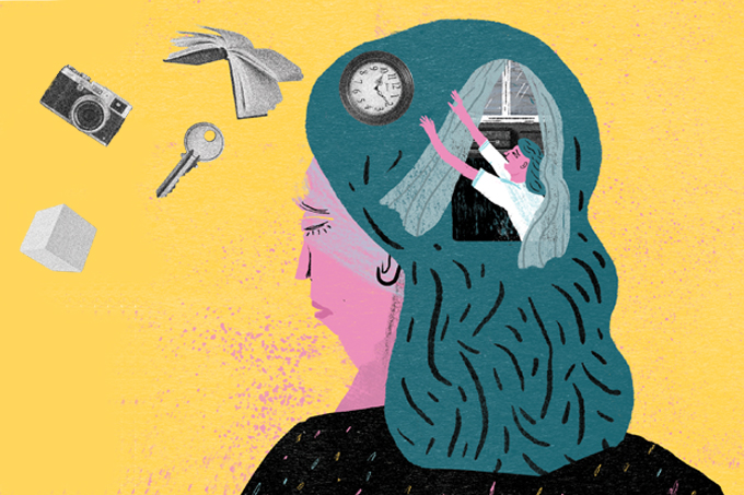 Atividade física favorece a memória