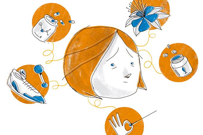 Depressão: dá para apostar em terapias complementares?