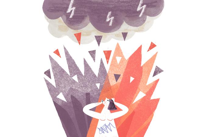 Já ouviu falar no transtorno disfórico pré-menstrual