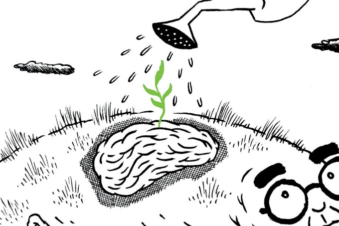 O que é Mal de Alzheimer e os desafios