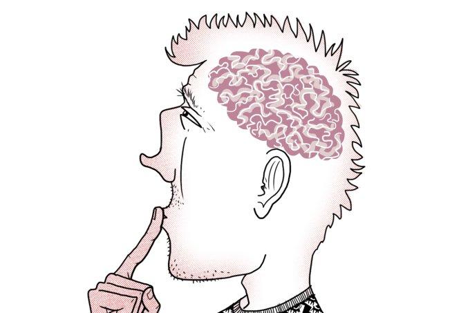 A ligação entre herpes e Alzheimer