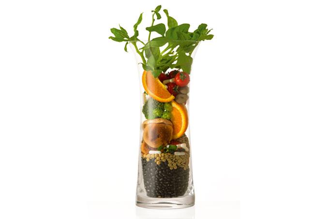 Mitos e verdades sobre alimentos antioxidantes