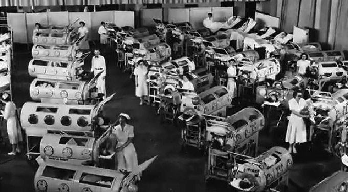 Vacina da poliomielite: gotinha ou injeção?