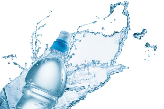 Benefícios da água para o corpo