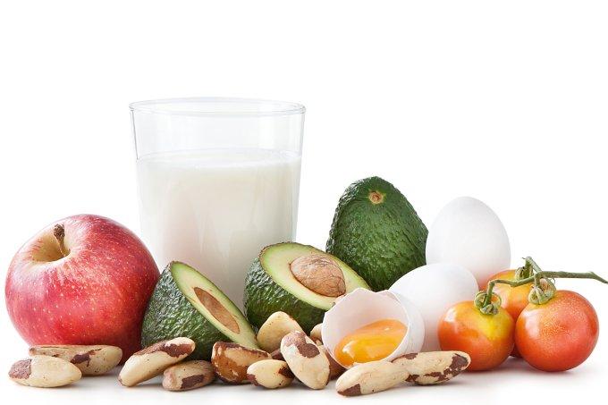 Mensagens saudáveis no Dia do Nutricionista