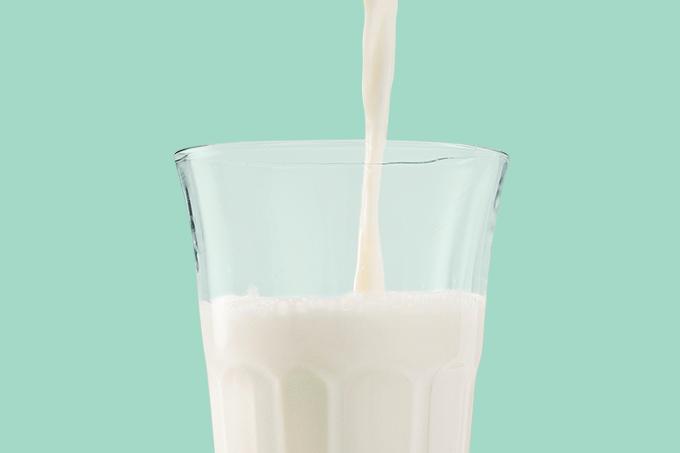 Descubra quanto se consome de cálcio no mundo