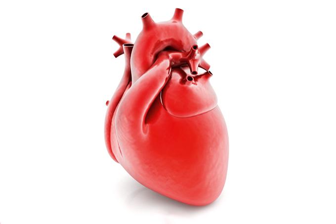 O coração precisa de vacinas