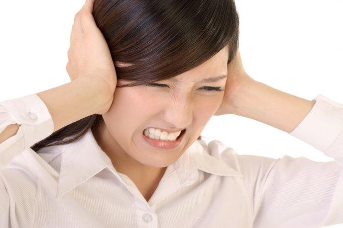 Zumbido no ouvido é motivo de sofrimento