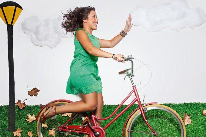 Descubra as vantagens de andar de bike