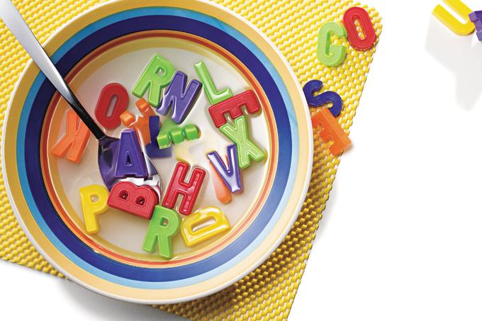 O que significa dislexia