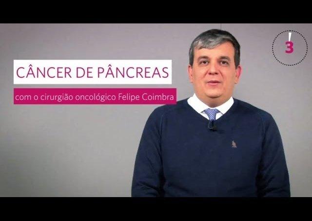 O que é o câncer de pâncreas?