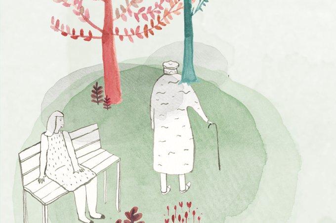 Como fica o paciente com Alzheimer