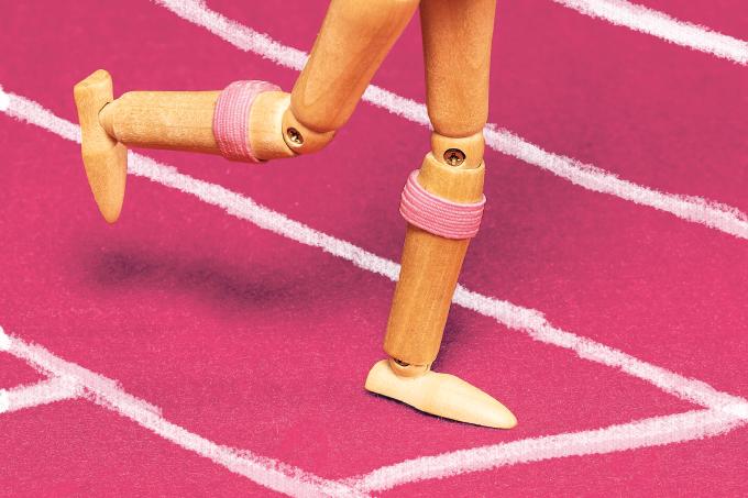 Atividade física é tão importante quanto medicamento no tratamento