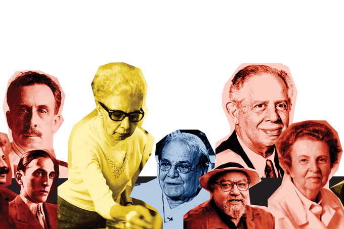 Brasileiros que podem ganhar Prêmio Nobel