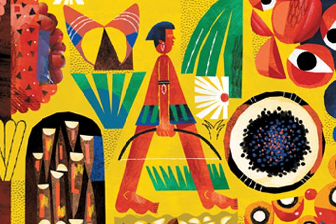 A dieta que traz longevidade usando ingredientes brasileiros