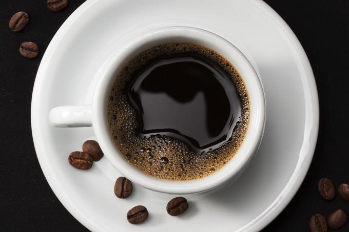 Café teria efeito protetor contra rosácea