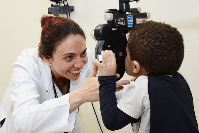 Xeroderma pigmentoso: doença gravíssima ganha serviço inédito no Brasil