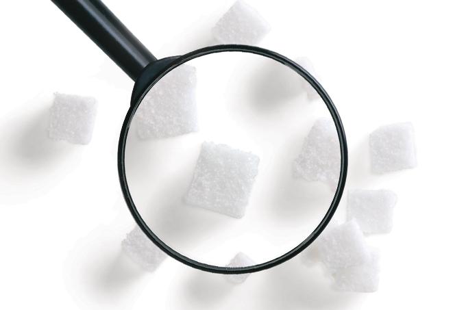 Acordo de redução de açúcar em alimentos processados