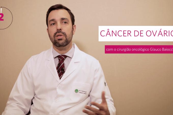 O que é o câncer de ovário?