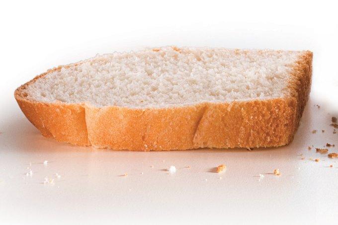 Proteste avalia pães de forma