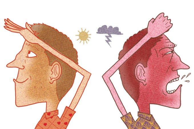 Você faz ou já fez psicoterapia?